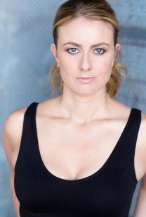 Taryn Leggett - Tough