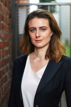 Taryn Leggett - The Business