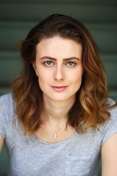 Taryn Leggett - Face