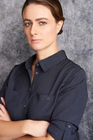 Taryn Leggett - Solving Crime